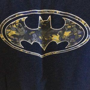 GAP Shirts & Tops - Boys Gap kids DC Batman tee